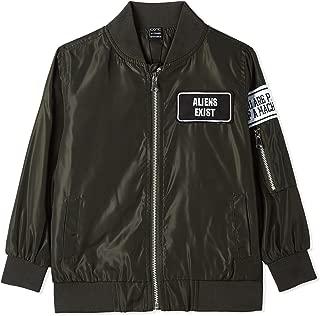 Iconic Zip Up Jacket for Boys