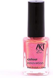 Art 2C Kick it up! Colour Innovation Classic Nail Polish - Smalto per unghie classico, 96 colori, 12 ml, colore: 978