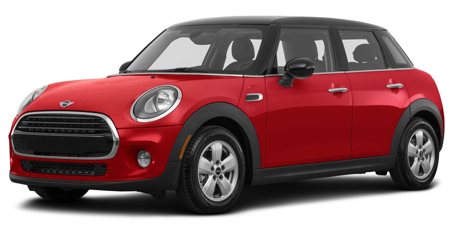 Amazoncom 2016 Mini Cooper Reviews Images And Specs Vehicles