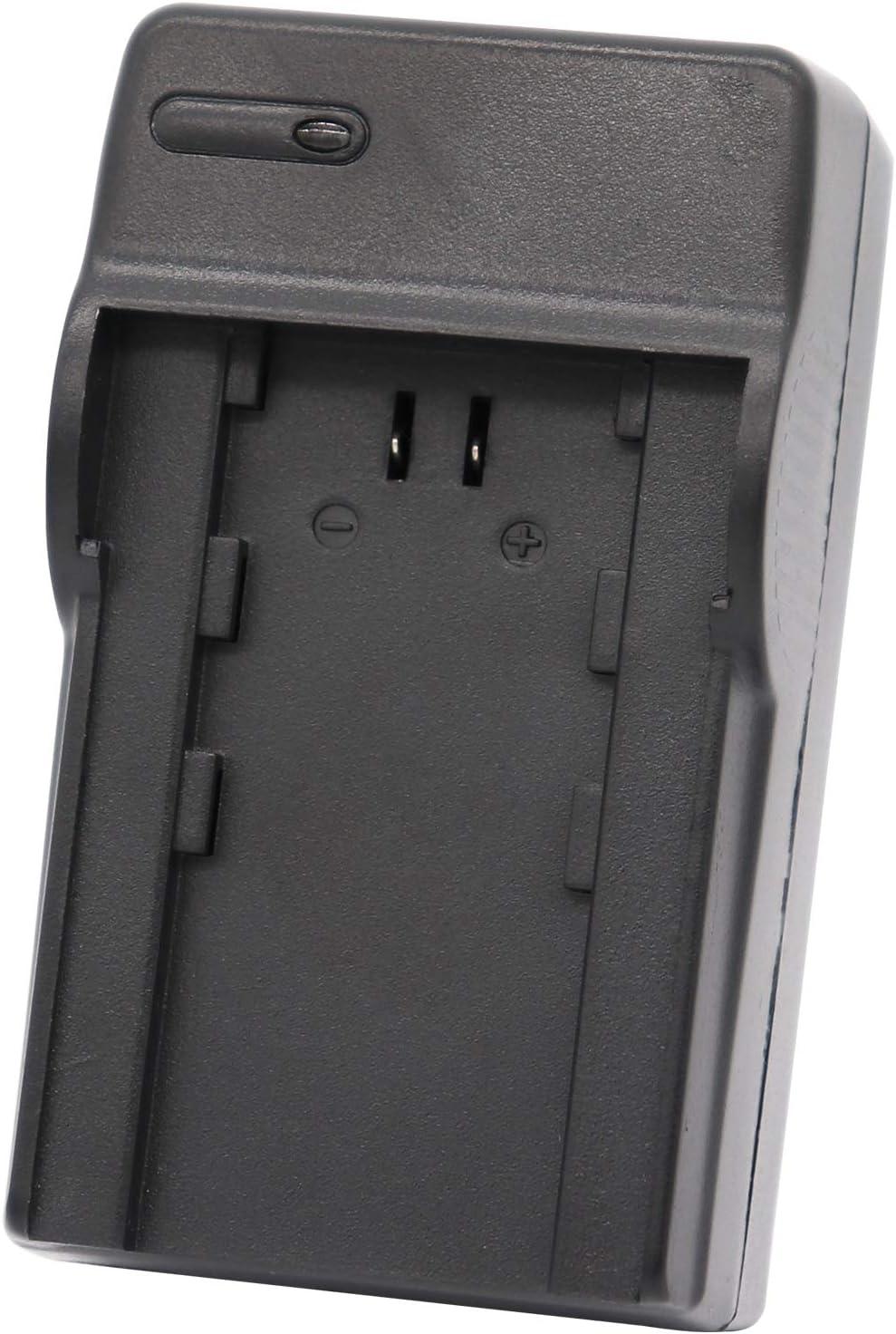 Camera Battery Charger for Camcorder 1000 NP-FV5 Cheap SALE Start 3.7V Plus 1500 Finally resale start