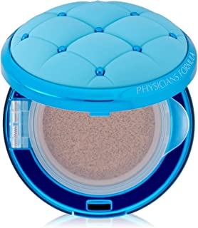 Physicians Formula Mineral Wear Cushion Foundation, Medium Brown