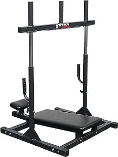 Best vertical leg press workout Reviews