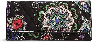 Vera Bradley Women's Signature Cotton Trifold Wallet