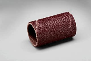P180 X-Weight 100 Per Case Coating Cut Cutting Angle Flute Brown 3M Make to Order Items 3M 90006-case Cartridge Roll 341D 1//2 in x 1 8 in 00