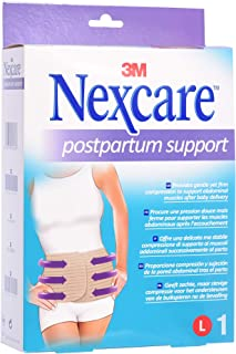 Nexcare Post Partum Support Large