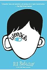 Wonder Kindle Edition