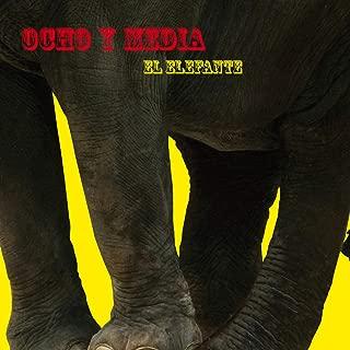 El Elefante - EP