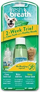 TropiClean Dental Trial Kit