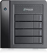 Promise Technology Pegasus3 PC Edition R4-12TB RAID System (P3R4HD12WUS)