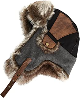 men's alaskan fur hats