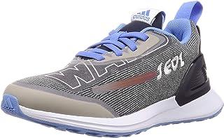Adidas Unisex's RapidaRun Starwars K Running Shoes