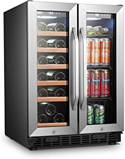 cavavin classika 36 bottle wine and beverage center