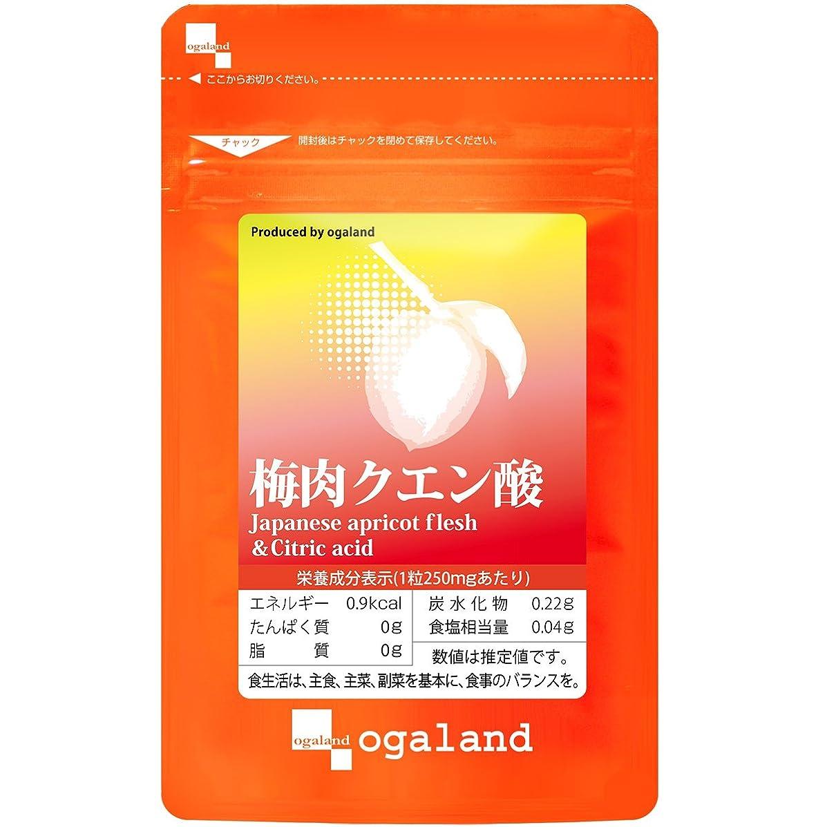 ライナーディベートハング梅肉クエン酸 (90粒/約1ヶ月分)【123000110521001】