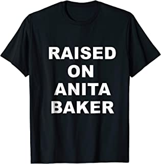 Best anita baker shirts Reviews