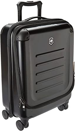 Spectra™ Dual-Access Global Carry On