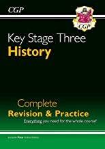 Best cgp history ks3 Reviews