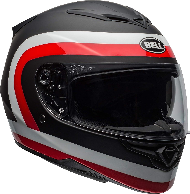 Bell Helmets Unisex-Adult's ご予約品 休日 Modular SRT Street
