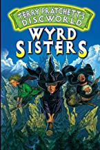 Wyrd Sisters: Cute Journal for Kids Teens Girls, Perfect for Writing, Creative Ideas, to Do Lists, Planning, Lined Journal...