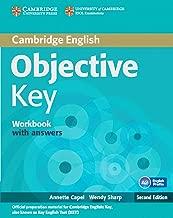 Objective Key. Workbook with answers