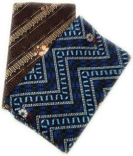 Cotton Colors Women's Cotton Dress Material (cc-krishana20_Free Size_Multi, Pack of 2)_DE175
