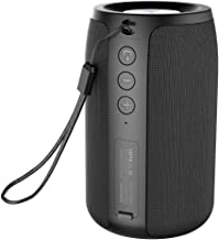 Mini Portable Bluetooth Speakers Zealot S32 TWS Wireless Speaker IPX5 Waterproof Upto 12H Playtime MIC HD Calls/Micro SD C... photo