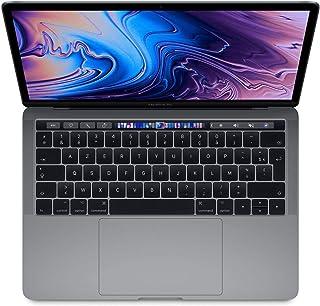 """Apple MacBook Pro 13"""" Retina Argent (2015) (Intel Core i5, 8 Go de RAM, SSD 256 Go, Intel Iris Graphics 6100, OS X El Capi..."""
