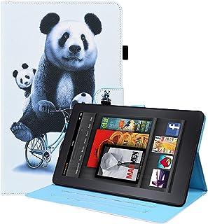 Blllue Capa para Kindle Paperwhite 1 2 3 4, Life Tree Slim Folio Stand Tablet Capa para Kindle Paperwhite 1/2/3/4, Cycling...