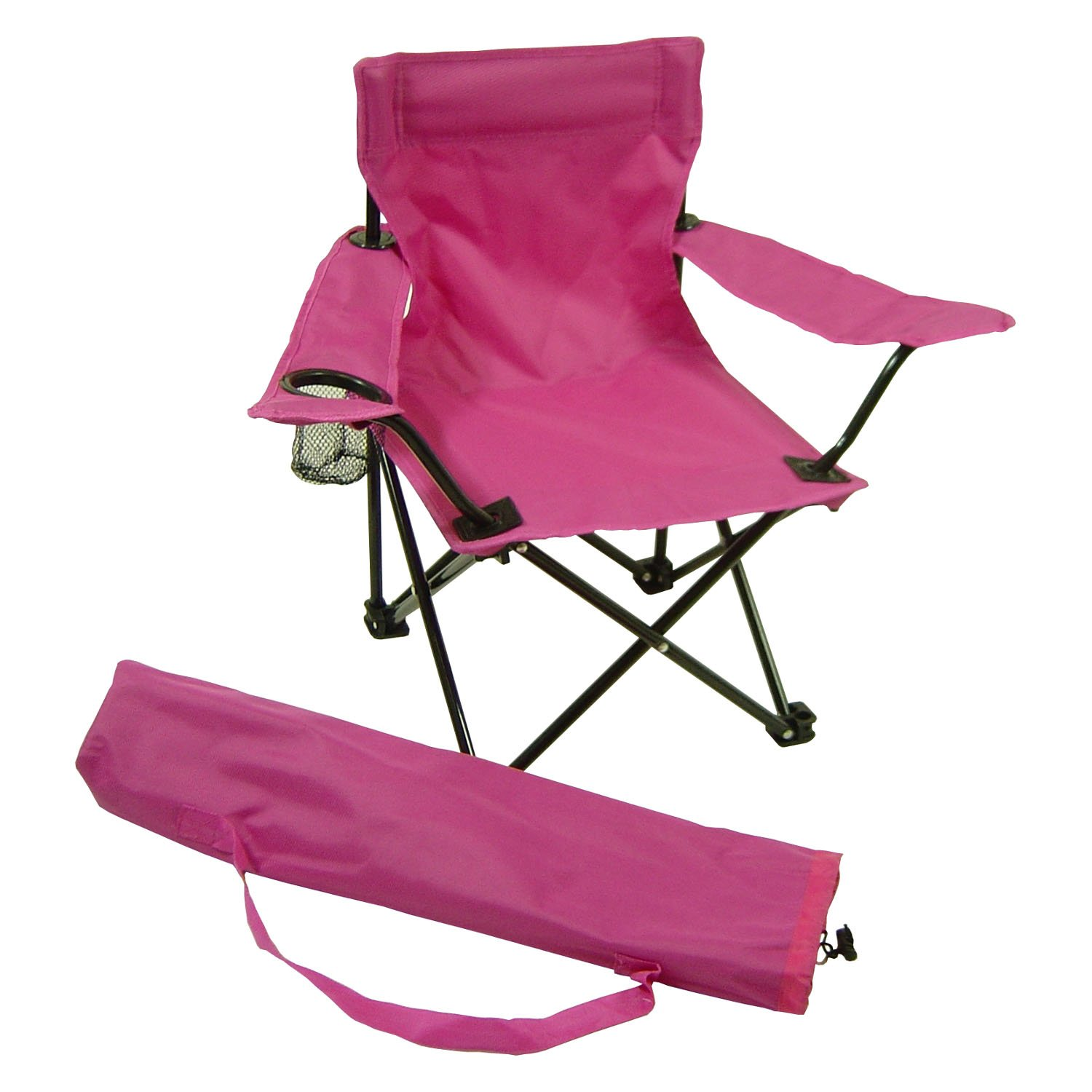 Redmon For Kids Kids Folding C& Chair Hot Pink  sc 1 st  Amazon.com & Best beach chairs for toddler | Amazon.com
