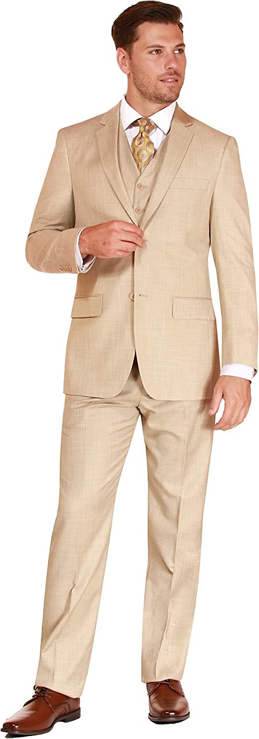 DANNY COLBY mens Modern/Fitted