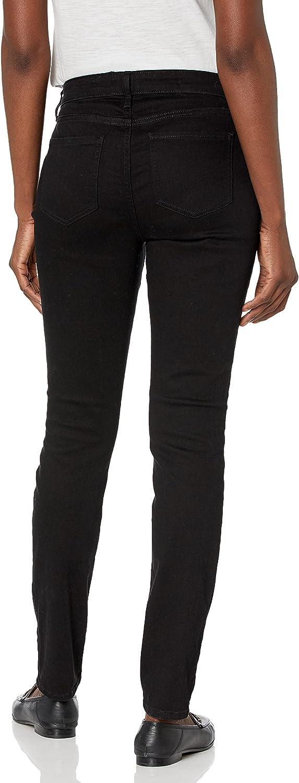 NYDJ Women's Alina Skinny Jeans
