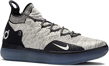 Best kevin durant shoes black and white Reviews