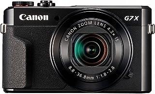 Canon PowerShot G7 X Mark II Digitale camera, inklapbaar scherm van 7,5 cm, 20,1 megapixels, 4,2x optische zoom, aanraaksc...