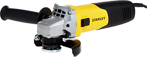 Stanley Power Tool,Corded 900W Small Angle Grinder 115 mm,STGS9115-B5