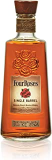 Four Roses Single Barrel Whisky de Bourbon - 700 ml