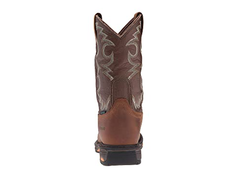 16c519d73db Ariat Workhog Pull-On CT WP | Zappos.com