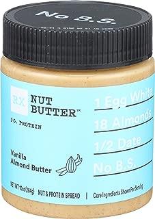 Rxbar, Vanilla Almond Butter Nut & Protein Spread, 10 Ounce