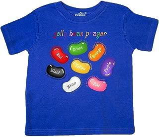 inktastic Jelly Bean Prayer Toddler T-Shirt