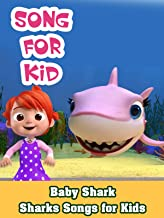 Baby Shark - Sharks Songs for Kids