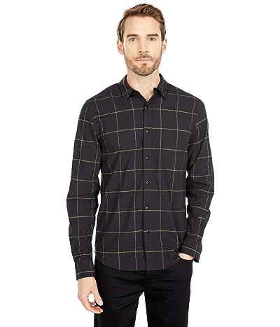 Lucky Brand San Gabriel One-Pocket Shirt Men