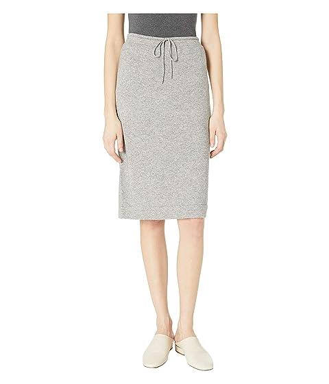 Vince Sweater Skirt
