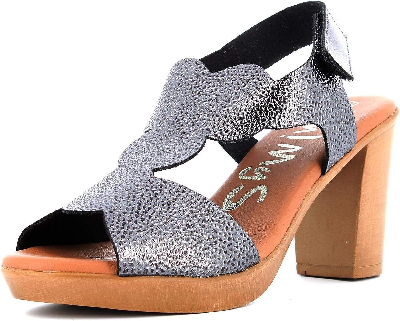 Åh MIN SANDALS SANDALS SANDALS damskor sandaler 4262 LEAD  snabb leverans