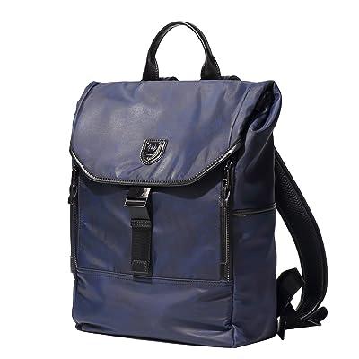 BISON DENIM Backpack for Men Laptop Backpack 14...