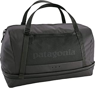 Patagonia Planing 55l Duffle Bag One Size Ink Black