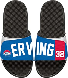97da87968d7c Amazon.com  NBA - Sandals   Footwear  Sports   Outdoors