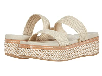 Chinese Laundry Zion (Cream Jute) Women