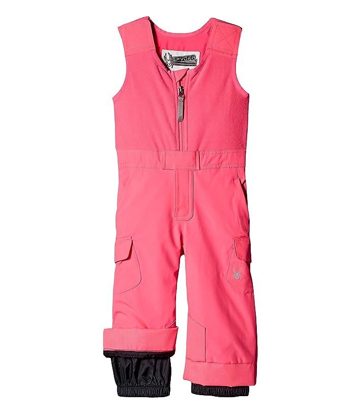 Bitsy Sparkle Pants (Toddler/Little Kids) (Bryte Bubblegum) Girl's Casual Pants