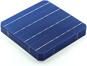 1.5V 400mA Compact 80 x 60mm Solar Panels Power Home DIY Projects AMX3d Micro Mini Solar Cells Multipack 4 Pcs Toys /& Battery Chargers