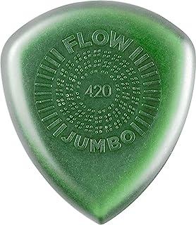 Jim Dunlop Flow Jumbo Grip 2 Pack 4.20mm