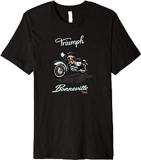 women's triumph motorcycle t shirt