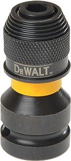 DeWalt DT7508-QZ DT7508-QZ-Adaptador para Llaves de Vaso de